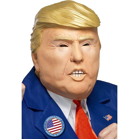 Careta Donald Trump