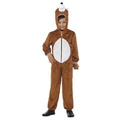 Disfraz zorro infantil - Ítem