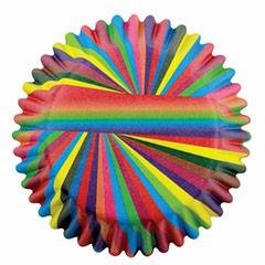 Cápsulas cupcakes Kitchen Craft, Pack 60 u.