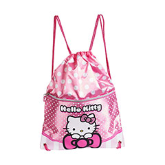 Saco Merienda Hello Kitty