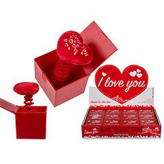 Caja sorpresa corazón
