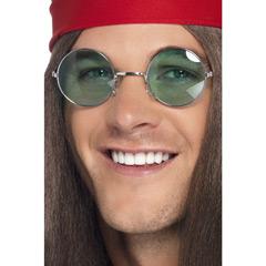 Gafas Hippie verdes