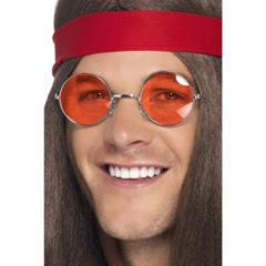 Gafas Hippie rosa