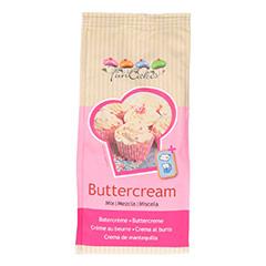 Mezcla para Crema de Mantequilla