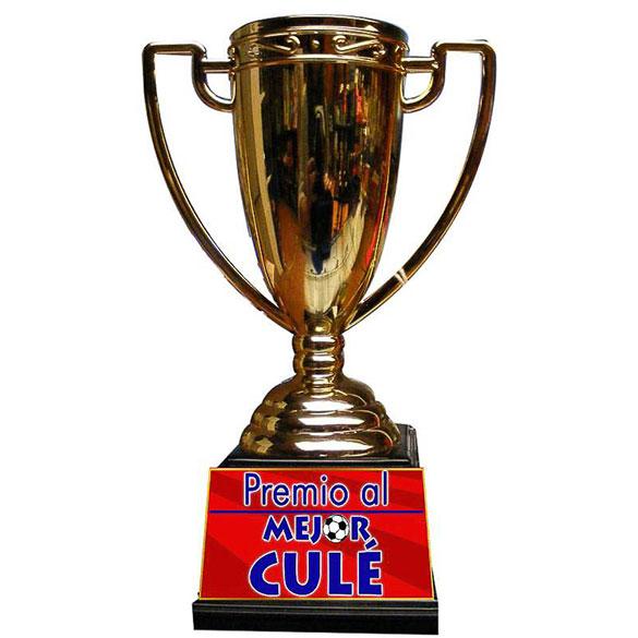 Trofeo Culé