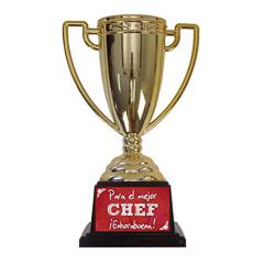 Trofeo Chef