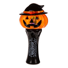 Antorcha mini luminosa Calabaza