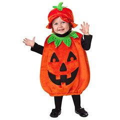 Disfraz Calabaza simpatica infantil