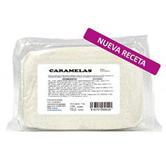 Pasta Portuguesa Blanca
