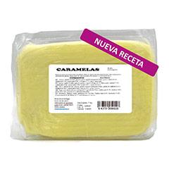 Pasta Portuguesa Amarilla Pastel
