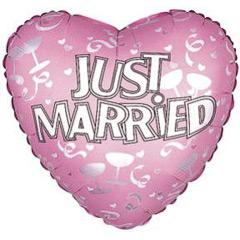 Globo Just Married