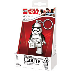 Llavero Star Wars - Stormtooper luz Led