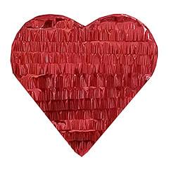 Piñata artesana Corazón