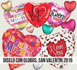San Valentín 2019