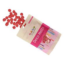 Candy Melts Wilton color rojo - Ítem1