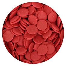 Candy Melts Wilton color rojo - Ítem2