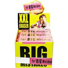 Goma de borrar XL - Ítem1
