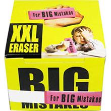 Goma de borrar XL - Ítem3