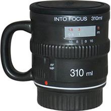 Taza termo modelo objetivo cámara de fotos - Ítem4