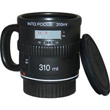 Taza termo modelo objetivo cámara de fotos - Ítem2