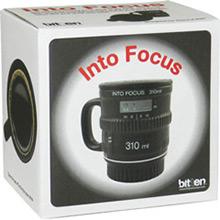 Taza termo modelo objetivo cámara de fotos - Ítem3