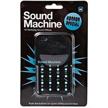 Máquina sonidos de horror - Ítem1