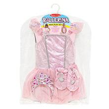 Disfraz princesa infantil - Ítem1