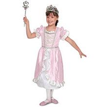 Disfraz princesa infantil - Ítem5