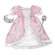 Disfraz princesa infantil - Ítem4