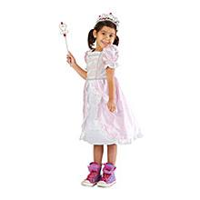 Disfraz princesa infantil - Ítem3