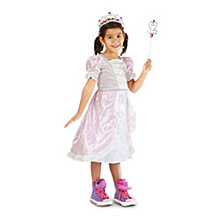 Disfraz princesa infantil - Ítem2