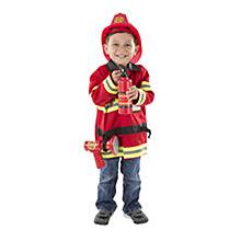 Disfraz bombero infantil - Ítem4