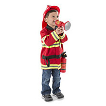 Disfraz bombero infantil - Ítem6