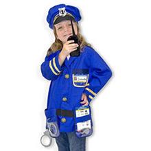 Disfraz policia infantil - Ítem2