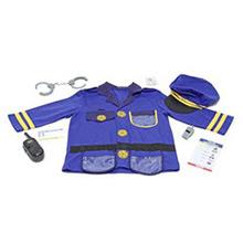 Disfraz policia infantil - Ítem3