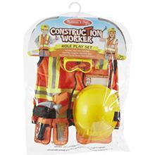 Disfraz constructor infantil - Ítem1