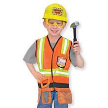 Disfraz constructor infantil - Ítem3