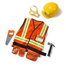Disfraz constructor infantil - Ítem4