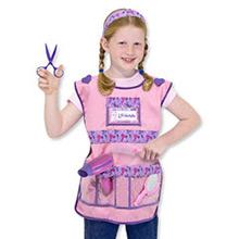 Disfraz estilista, peluquera infantil - Ítem1