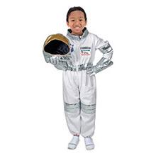 Disfraz astronauta infantil - Ítem2