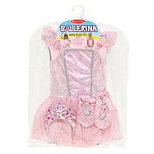 Disfraz bailarina infantil - Ítem1