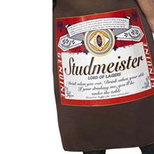 Disfraz de Botella Cerveza Studmeister - Ítem1