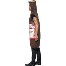 Disfraz de Botella Cerveza Studmeister - Ítem3