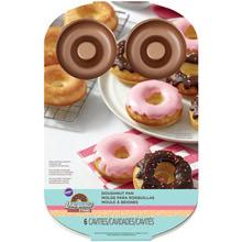Molde para hornear Donuts - Ítem1