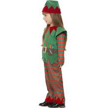 Disfraz elfo infantil - Ítem1