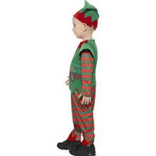 Disfraz elfo infantil - Ítem2