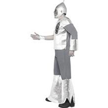 Disfraz Hojalata - Ítem2
