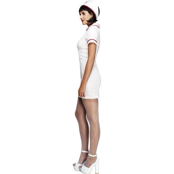 Disfraz enfermera - Ítem2