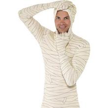 Disfraz momia sombra, Malla - Ítem1