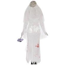 Disfraz novia muerta - Ítem1